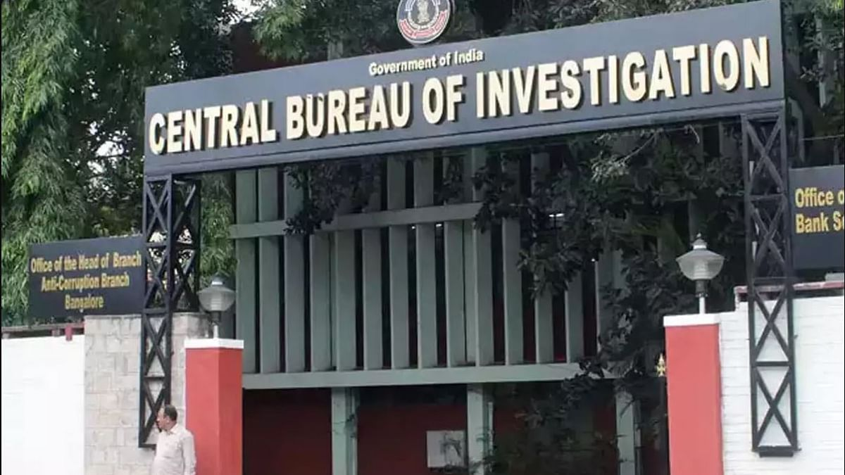 Manipur: CBI raids senior accounts officer's residence, finds undocumented assets