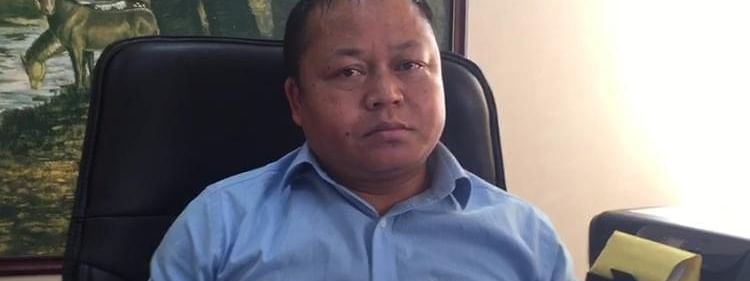 The sub-committee is headed by Meghalaya urban affairs minister Hamlet Dohling