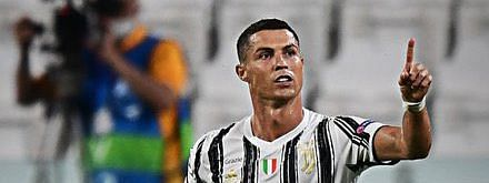 Juventus are trying to get Ronaldo's huge £28m-per-year salary off their books
