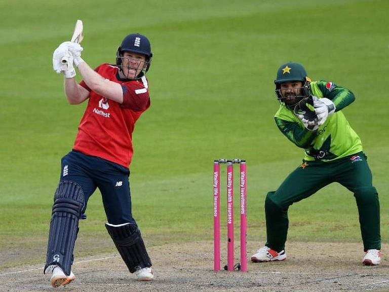 ENG vs PAK: Captain Morgan shines as England win 2nd T20I