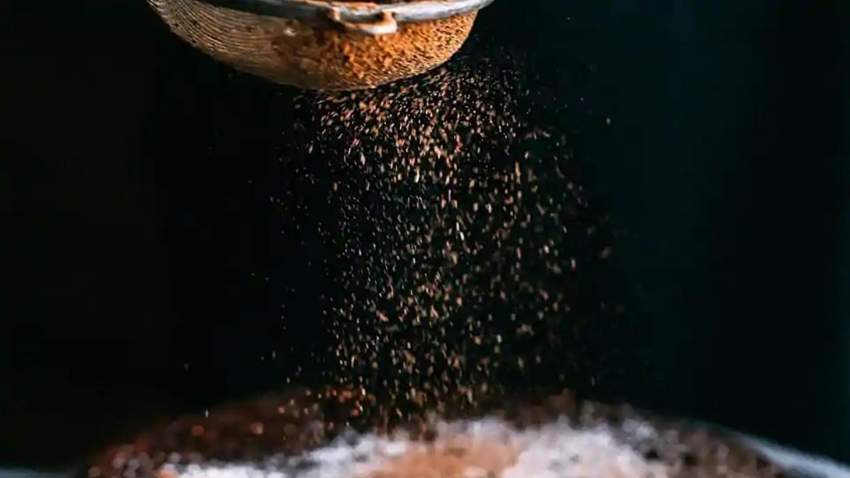 This Swiss town got covered in cocoa dust after glitch in chocolate factory