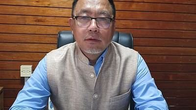 Nagaland health minister's residence sealed as staffers test COVID-19 positive