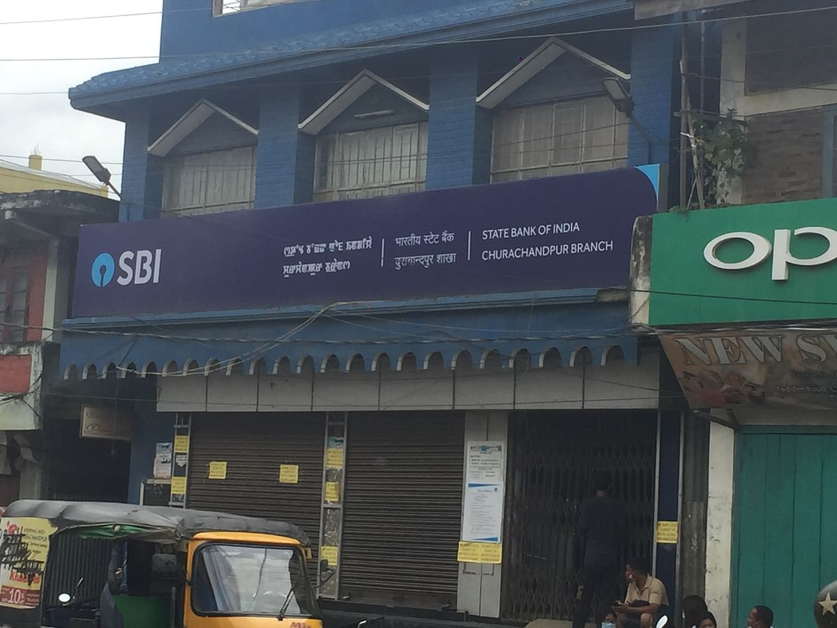 Manipur: Weapon used in SBI ATM robbery, guard's killing recovered