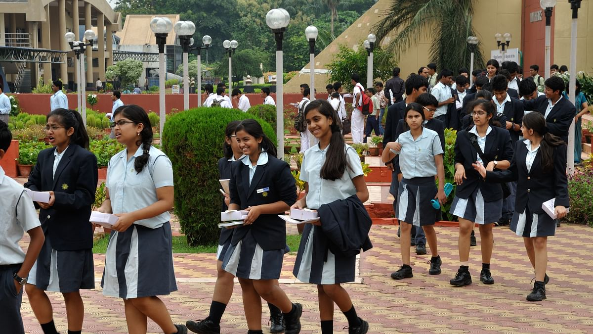 Centre issues guidelines for reopening schools, colleges from October 15