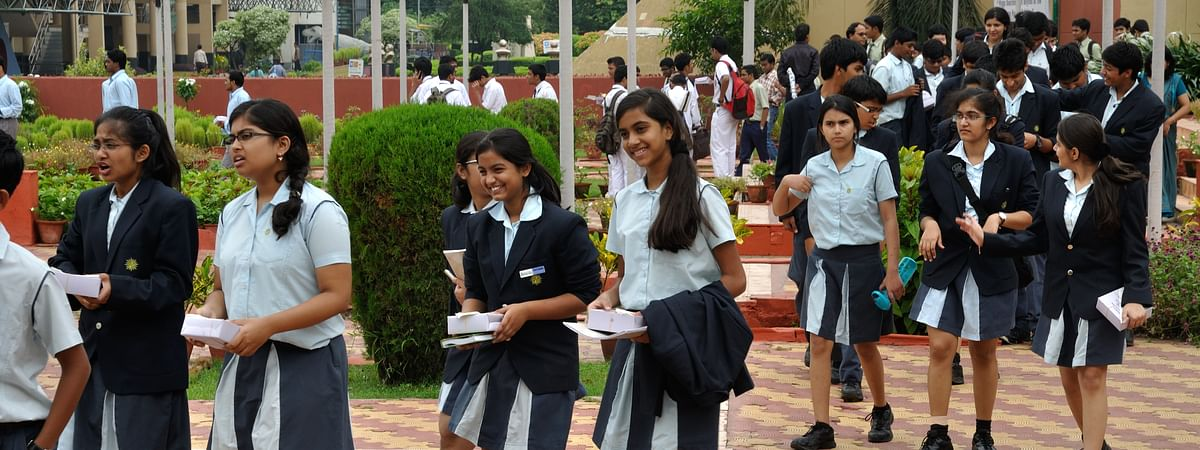 State education department has announced SOP for reopening of classes for students from classes 9 to 12  beginning from September 21