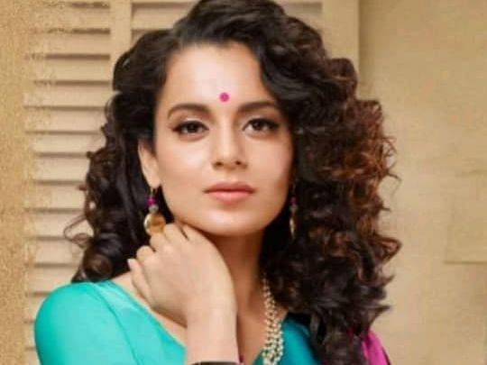 Author accuses Kangana Ranaut of copyright violation over new film