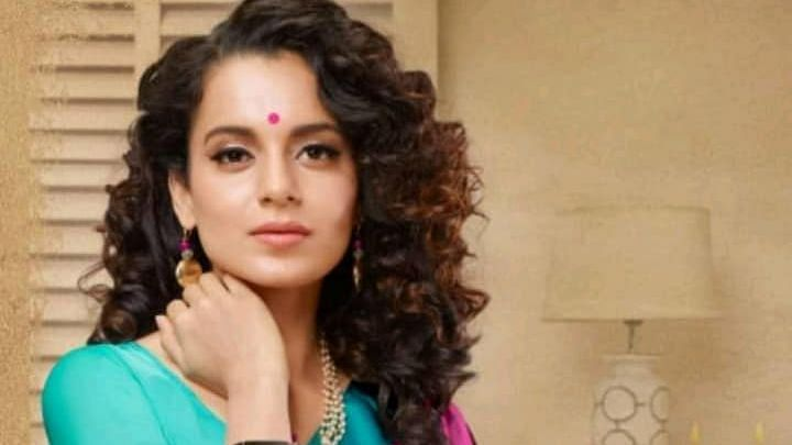 Court orders Mumbai police to file FIR against Kangana for 'promoting hatred'
