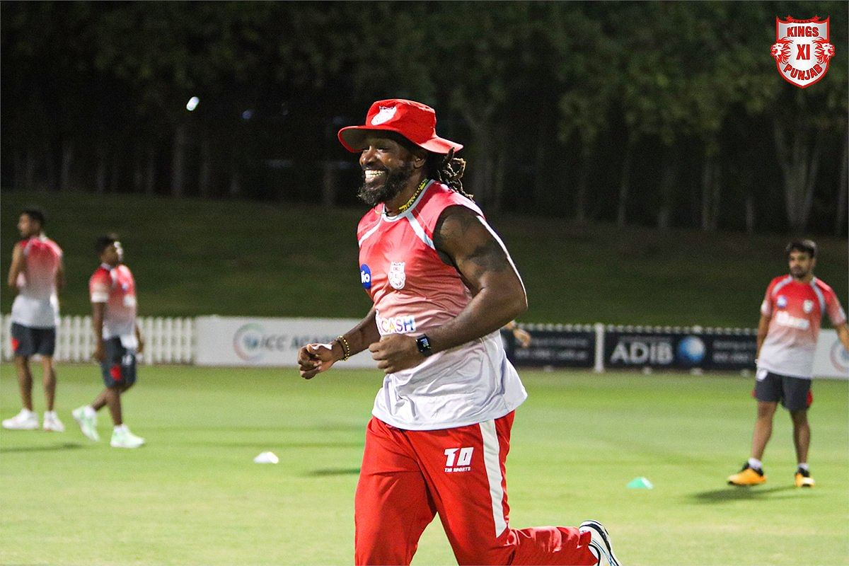 Chris Gayle has an average of over 40 at a strike rate of 145-plus with even half-centuries under his belt in the last two seasons of the tournament