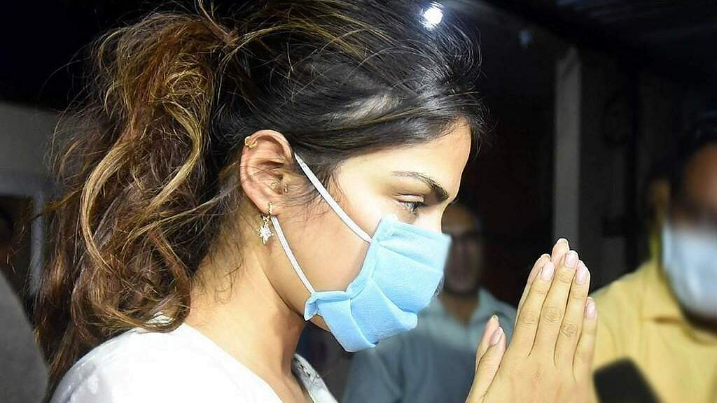 She reportedly admitted to organizing drugs for Sushant Singh Rajput and also consuming them at times