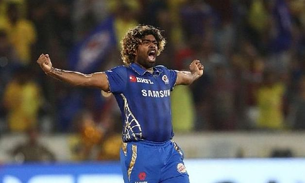 Lasith Malinga had earlier opted against travelling to Dubai with the team, and was expected to join the team during the later part of the tournament