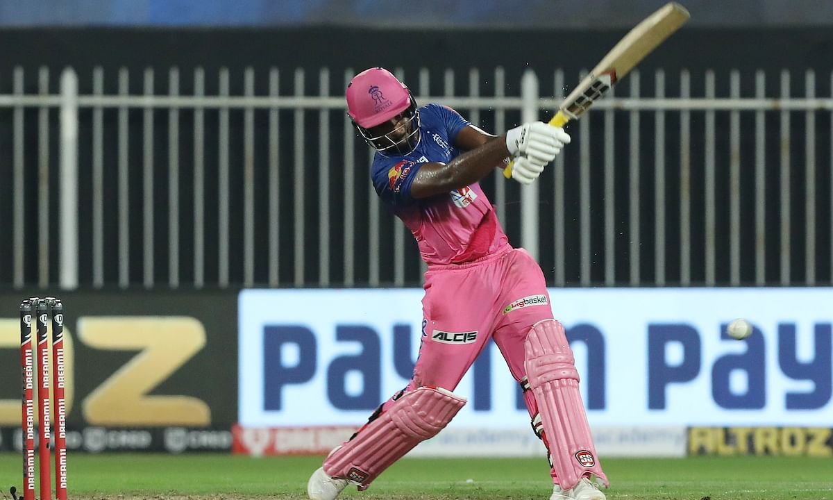 Rajasthan Royals successfully chased down the massive Kings XI total of 223