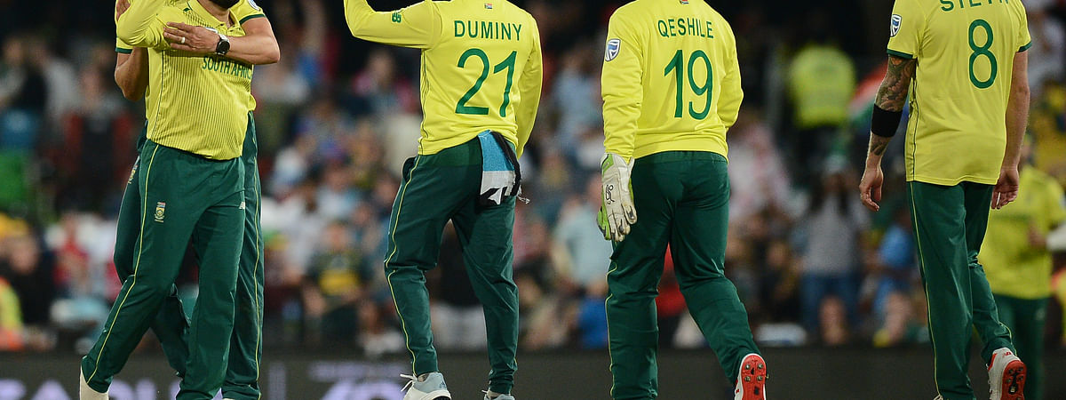 South Africa could be banned from playing international cricket as per the ICC protocols.