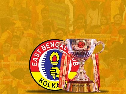 Now, East Bengal to play Indian Super League