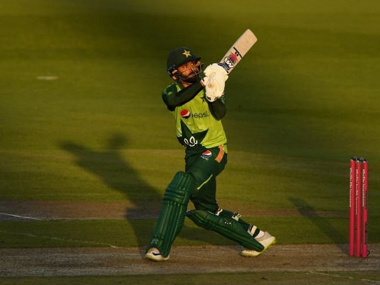 Pakistan win final ball T20I thriller to draw series 1-1 against England