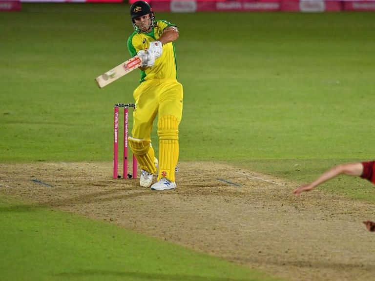 Aussies regain pride in low-scoring 3rd T20I against England