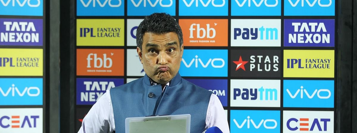 Sanjay Manjrekar was axed by the BCCI before the ODI series against South Africa in March, after a series of controversies engulfed the former India cricketer