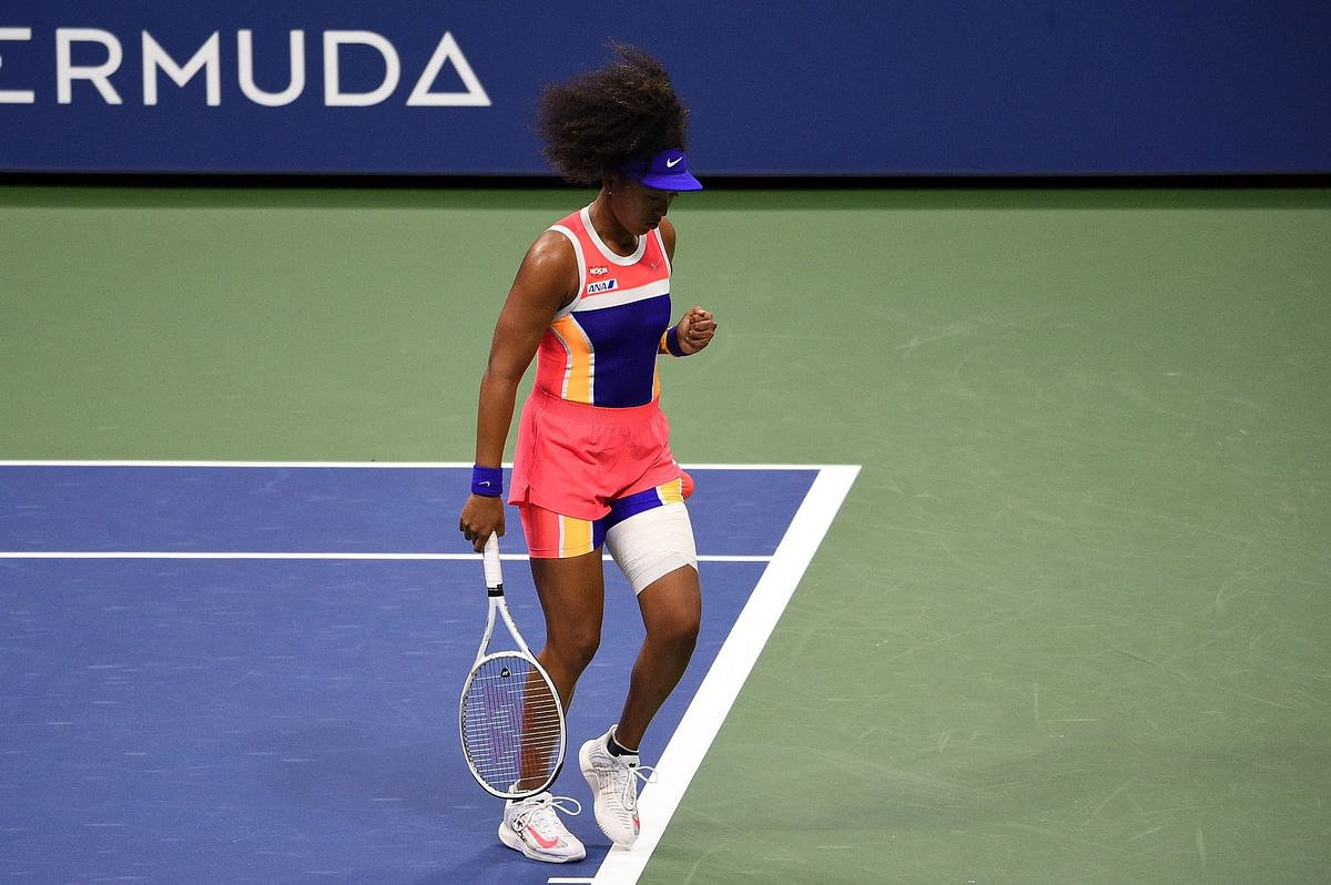 Naomi Osaka will be seeking her third tennis major trophy as she faces Azarenka in the finals on Sunday