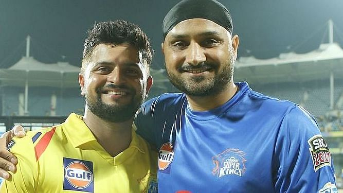 IPL 2020: Harbhajan to miss entire season; cites personal reasons
