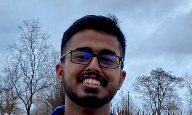 The young engineer, who hails from Guwahati, has been identified as Arnab Kishore Bordoloi (25)