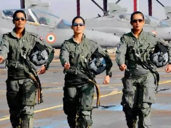 Indian Air Force to have first woman pilot to join Rafale fleet soon