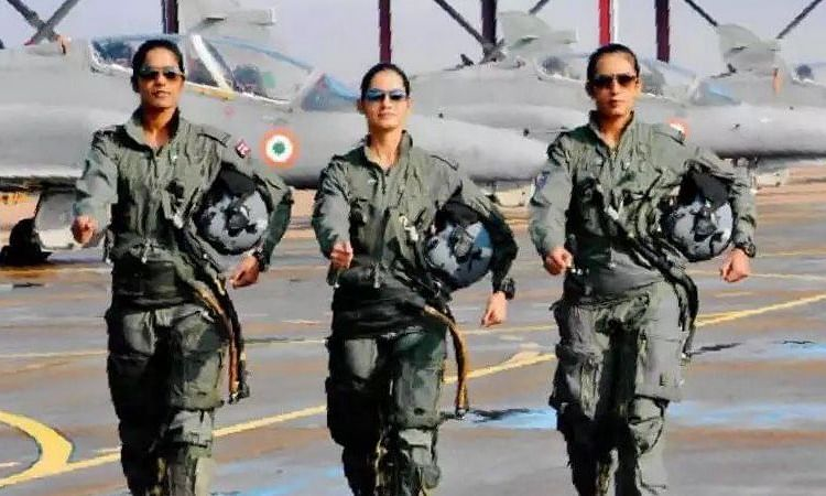 A woman fighter pilot of the Indian Air Force will soon join the Golden Arrows squadron which will be operating the newly-inducted Rafale fighter jets