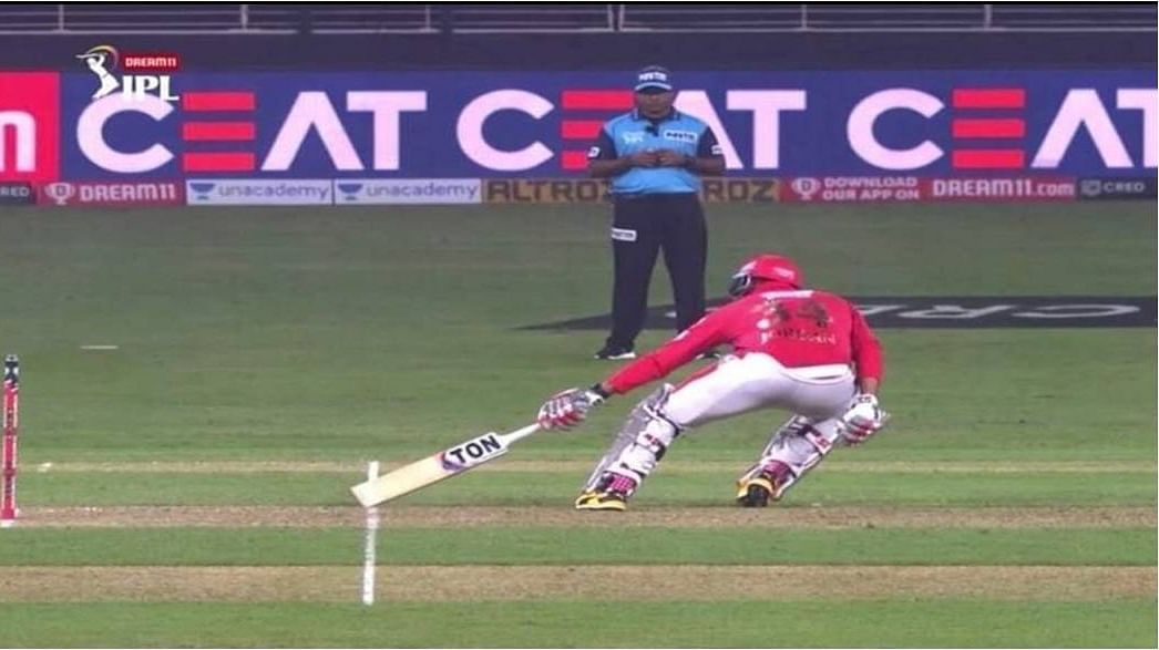 IPL 2020 DC vs KXIP: Controversy over 'short run' call; KXIP to file appeal