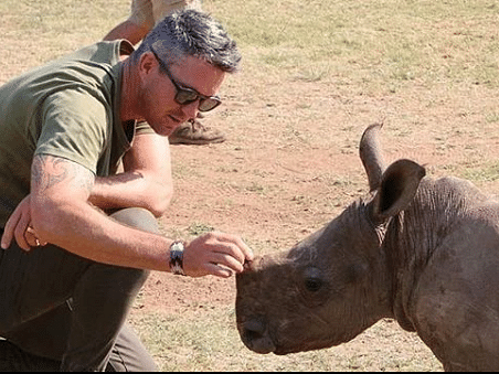 Kevin Pietersen's documentary on Kaziranga rhinos to premiere today