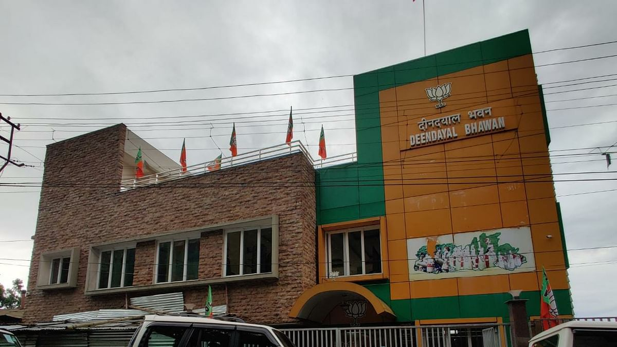 Meghalaya BJP wants CBI probe into the mishandling of funds in two Autonomous District Councils