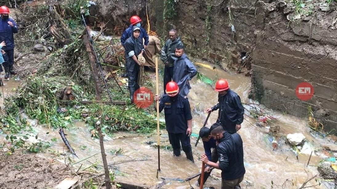 Meghalaya: Total 12 deaths reported in 4 days due to incessant rain