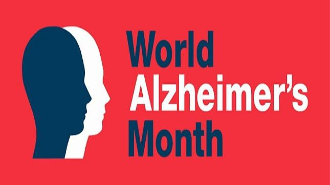 World Alzheimer's Month: Remembering the forgetful