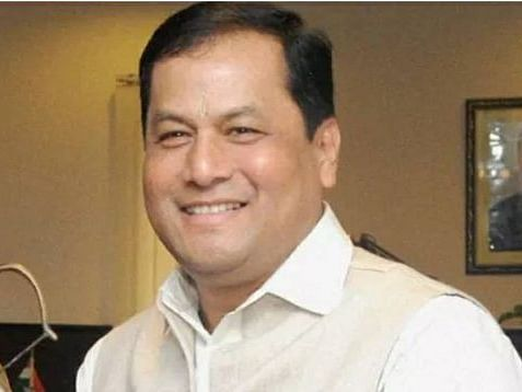 CM Sonowal asks Assam Police to conduct re-exam of SI recruitment