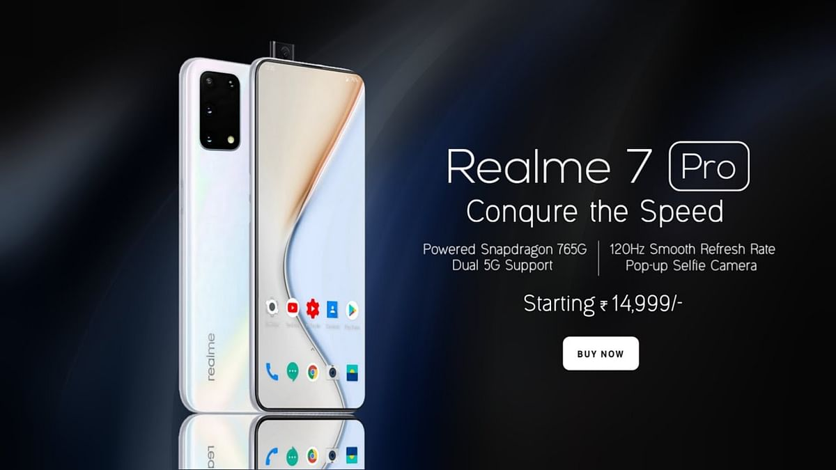 Realme 7: The new best budget phone?
