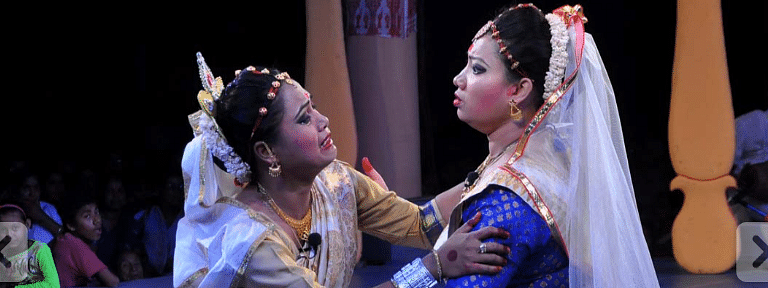 The Sangeet Natak Akademi and Zonal Cultural Centres organised several online programmes