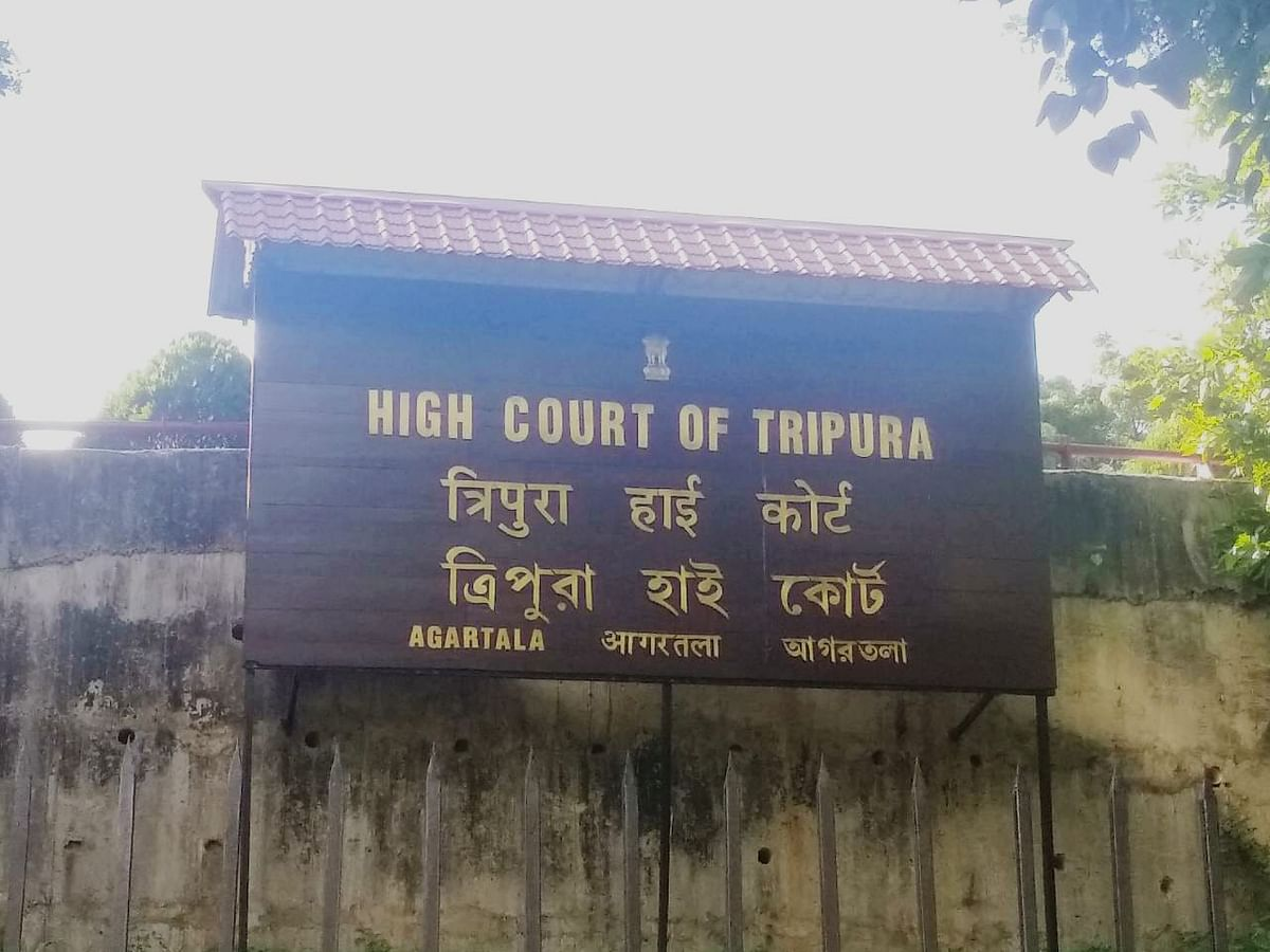Tripura High Court seeks details on steps taken to contain COVID-19