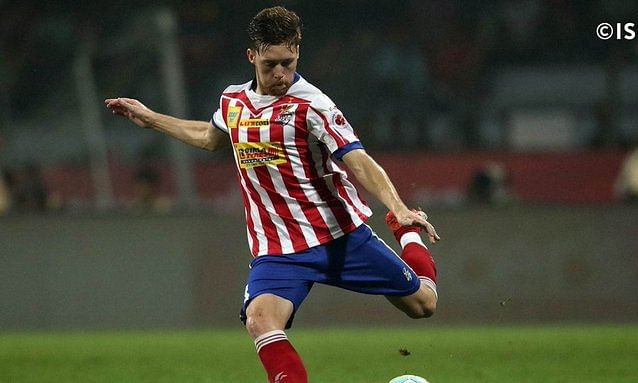 Tiri has made a total of 72 appearances in the Hero Indian Super League
