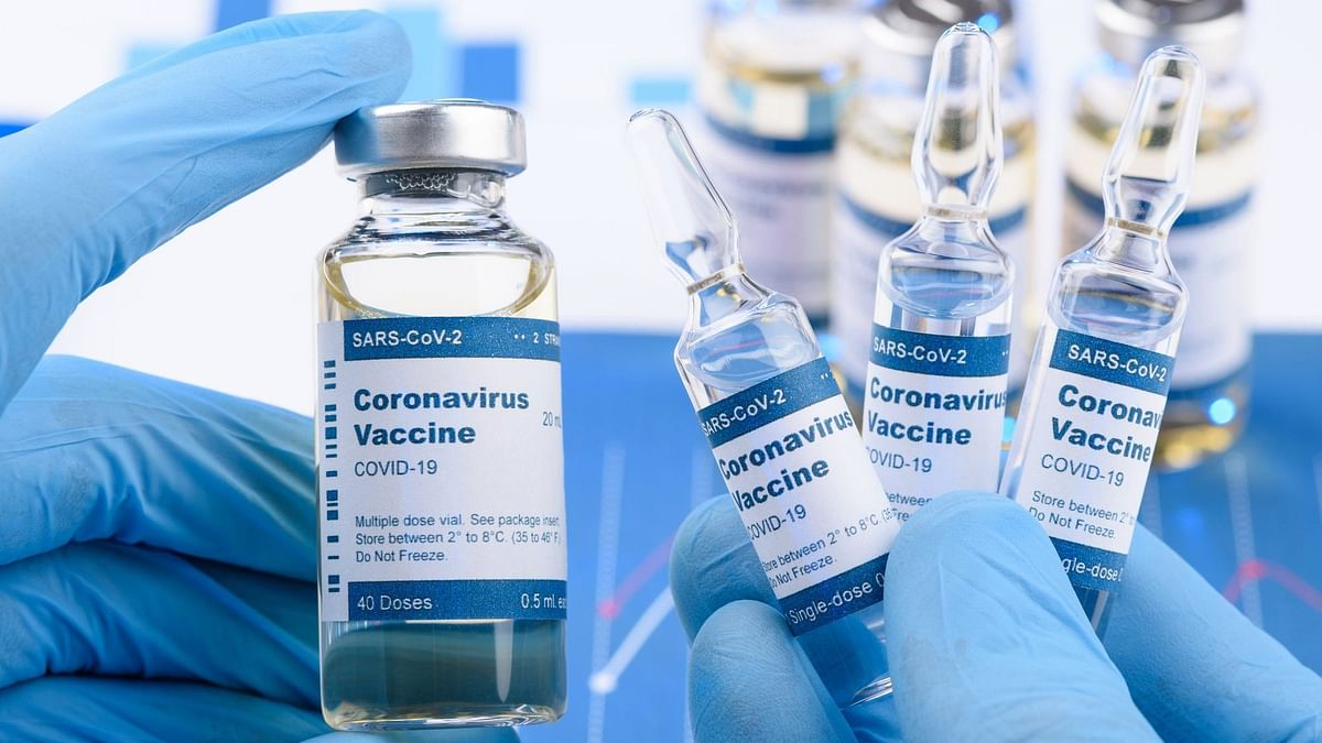 By road from Assam: 1st consignment of COVID-19 vaccine reaches Arunachal