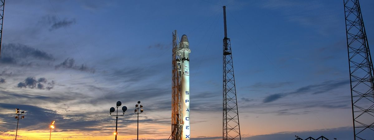 Friday's launch comes weeks after China launched Tianwen-1, the country's first Mars mission, from Hainan, in late July