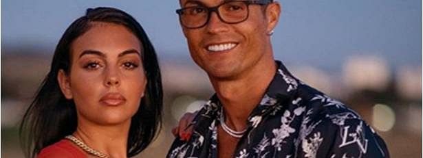 Cristiano has topped the footballers' engagement ring league by giving his fiancée the most expensive sparkler