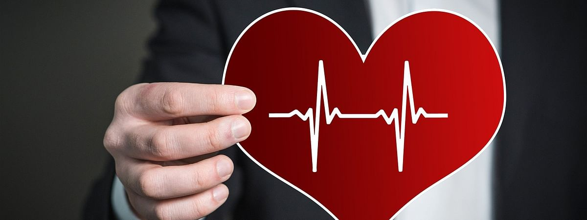 Patients with heart disease have a higher incidence of bad problems with COVID