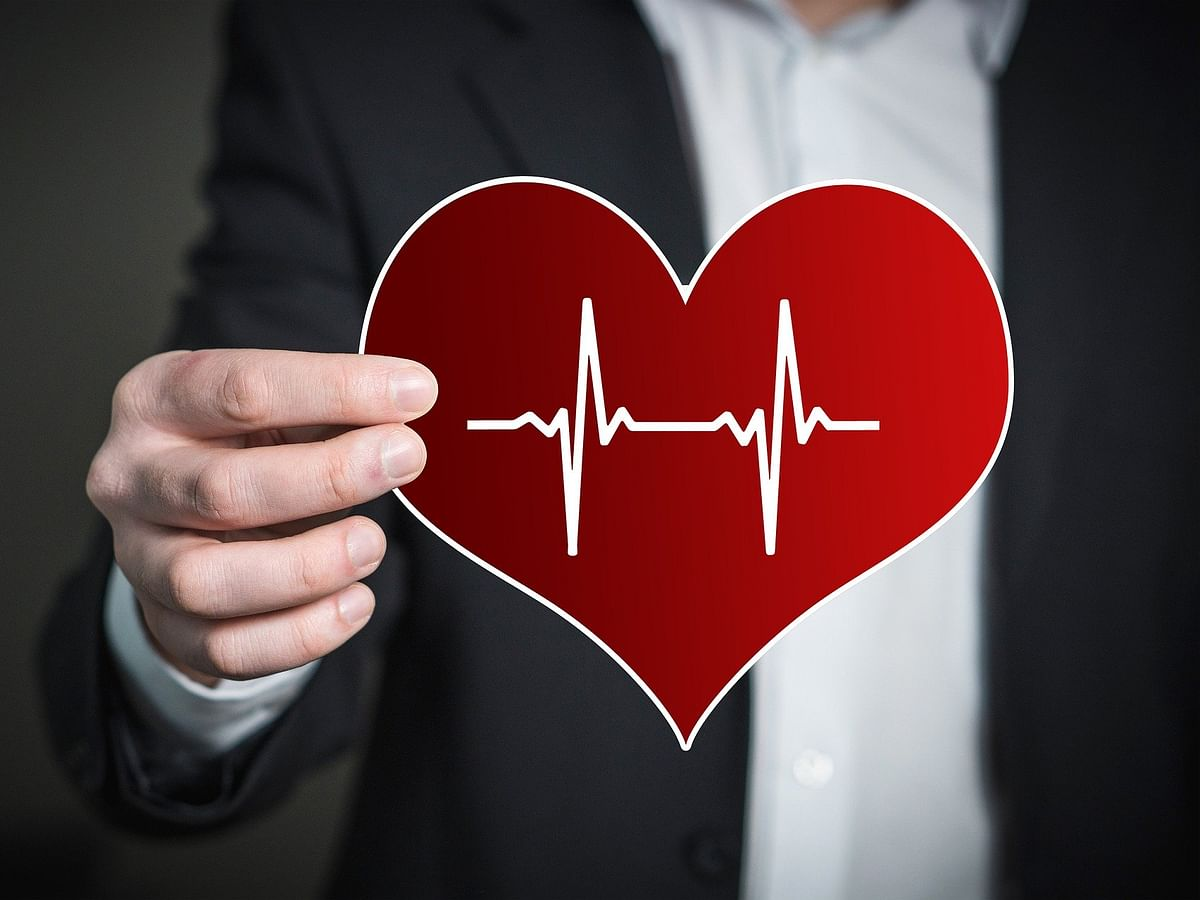 'COVID can cause entire spectrum Of heart disease'