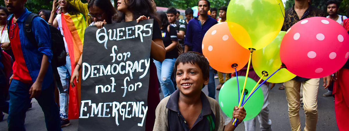 The Centre has opposed a plea in Delhi HC, requesting recognition of same-sex marriages in India