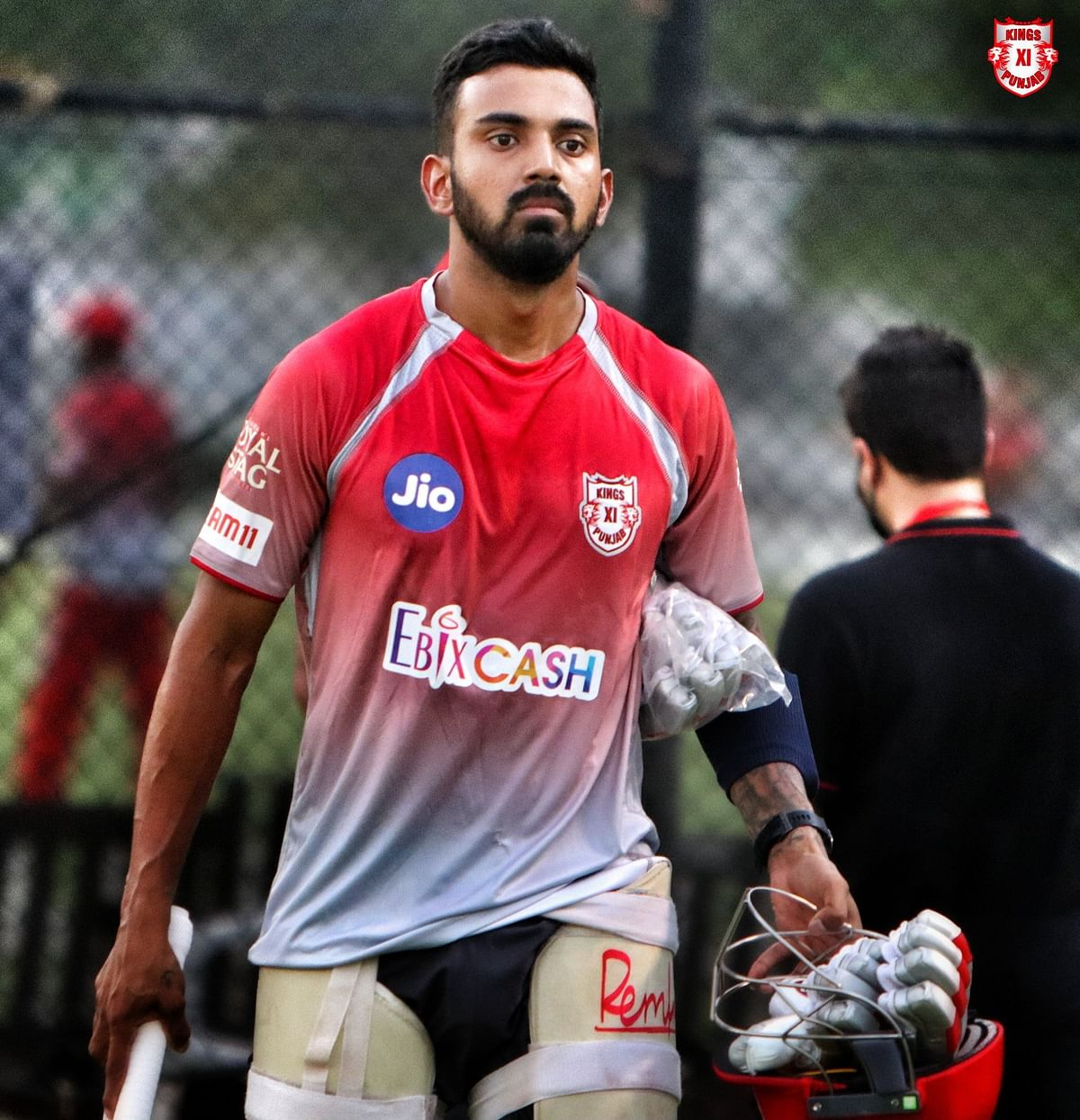 KL Rahul has 659 and 593 runs in the 2018 and 2019 season of the IPL respectively
