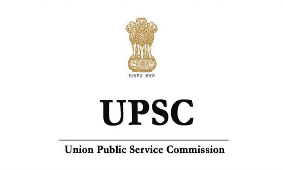 The UPSC recruitment notification is related to the filling up of 42 vacancies for various posts