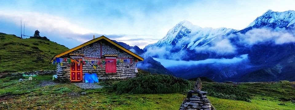 Sikkim to project itself as a safe destination