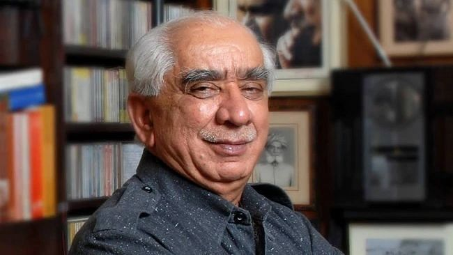 Jaswant Singh, who was from Rajasthan, had served as India's foreign minister, defense minister and finance minister