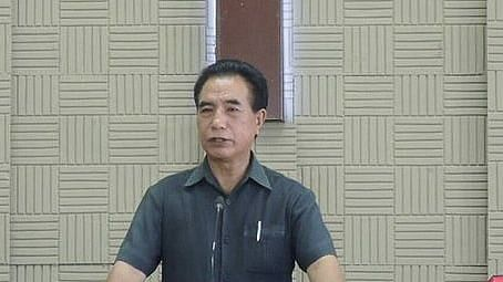 Mizoram: Assembly issues show-cause notice to oppn MLA Lalduhoma