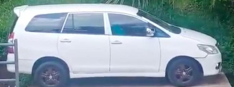 The skilled man behind the wheel was identified as Wayanad native PJ Biju who has been driving for more than 15 years