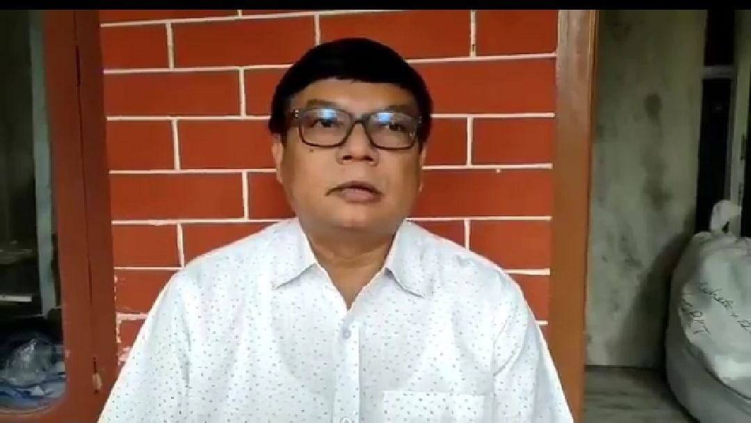 Gauhati HC stays expulsion of Congress MLA as Leader of Opposition