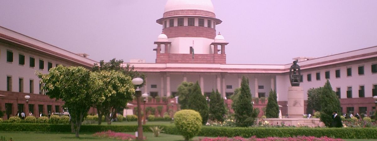 The Supreme Court must look into regulating digital media as it has far more impact, the government told the apex court