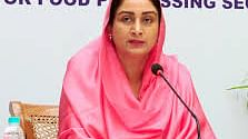 Union minister Harsimrat Kaur quits from Cabinet in protest against new farm bills